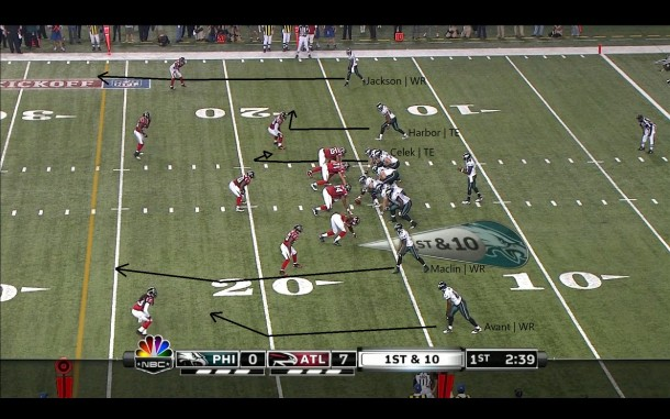 Andy Reid Formation 4