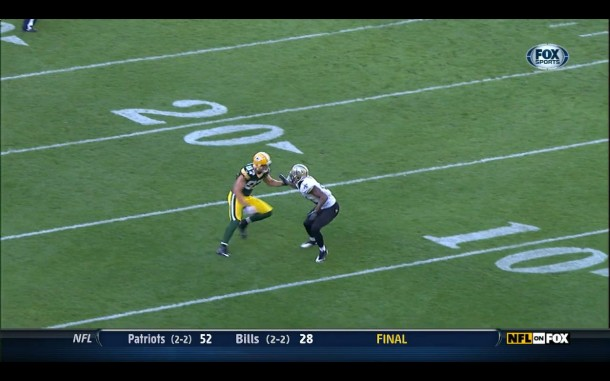 P Rob on Jordy 3